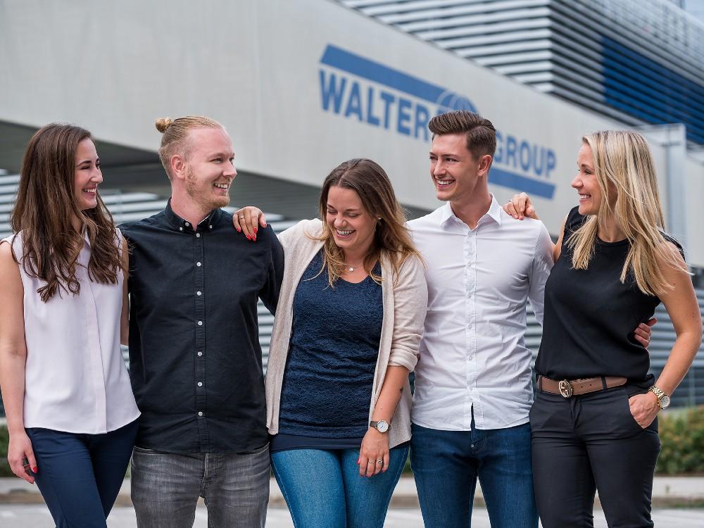Profil Pracodawcy WALTER GROUP