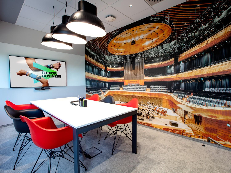 Accenture Zdjęcie 4