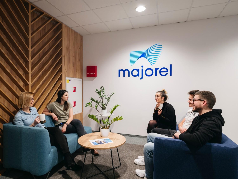 Kariera w Majorel Polska