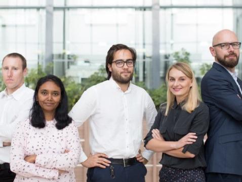 Profil Pracodawcy UBS