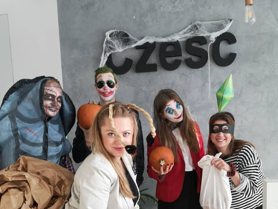 Absolvent Consulting Zdjęcie 1