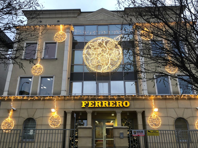 Ferrero w Polsce 1