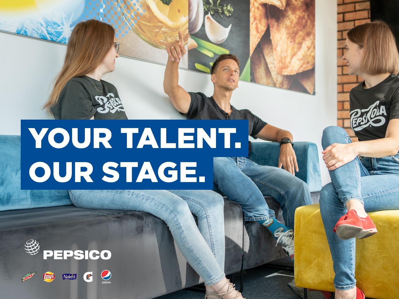 Profil Pracodawcy PepsiCo Global Business Services Poland