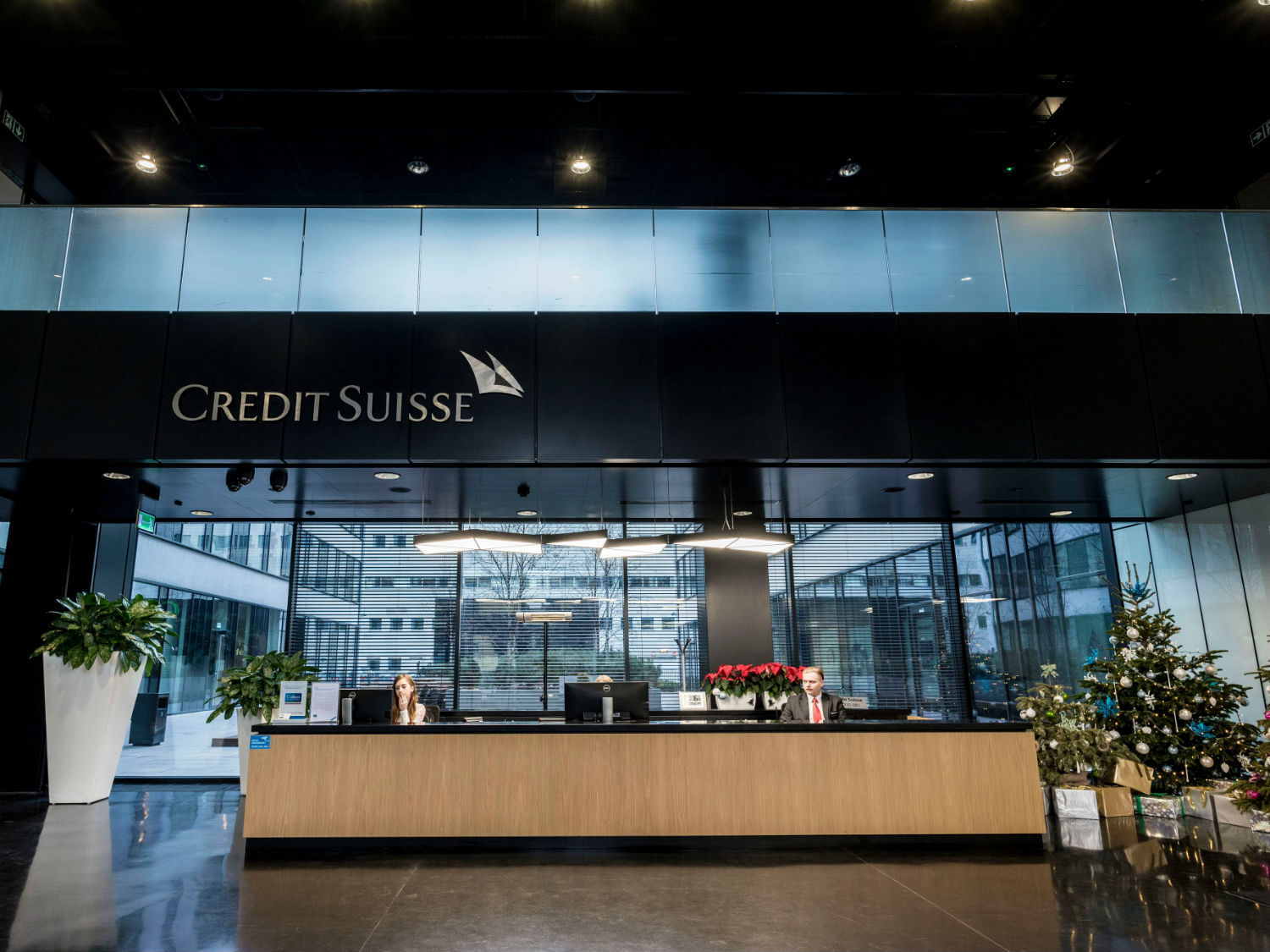 Profil Pracodawcy Credit Suisse Poland